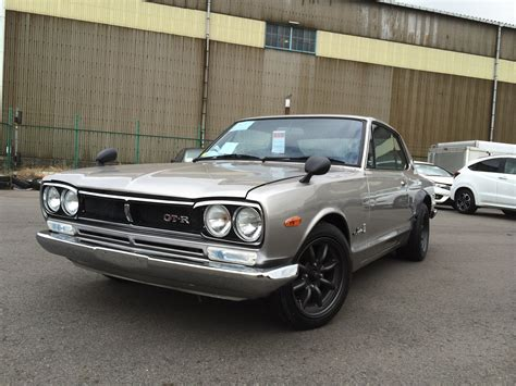 nissan kenmeri for sale skyline coupe gt hakosuka kgc10 for sale haksouka kgc10 gt