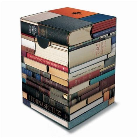 Book Stool by Pile Of Books Cardboard Stool Boing Boing