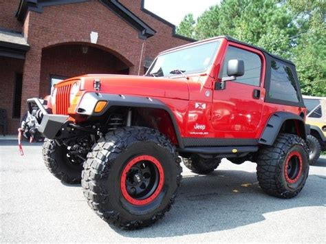 Elite Jeeps Ga 1000 Images About Elite Jeeps Builds On