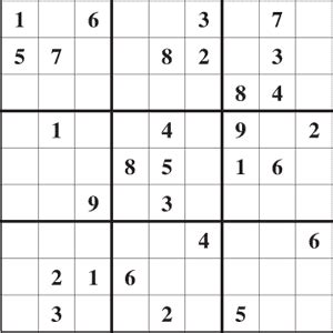 medium sudoku puzzles and solutions by 4puz com sudoku 059 and 060 medium free printable puzzles
