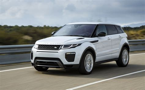 land rover evoque 2017 2017 range rover evoque hse dynamic hdwallpaperfx