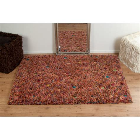 real rugs real rug garden multicoloured wool rectangular modern rug leader stores