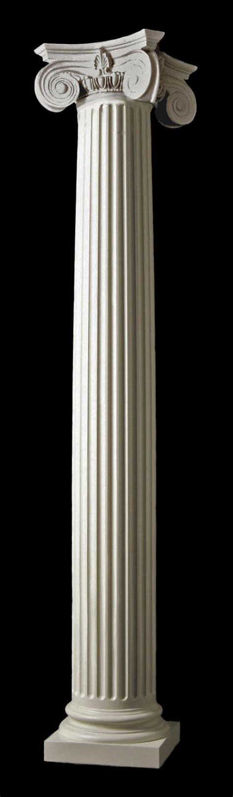 Column L by Empire Wood Columns Attic Base Chadsworth S 1 800 Columns