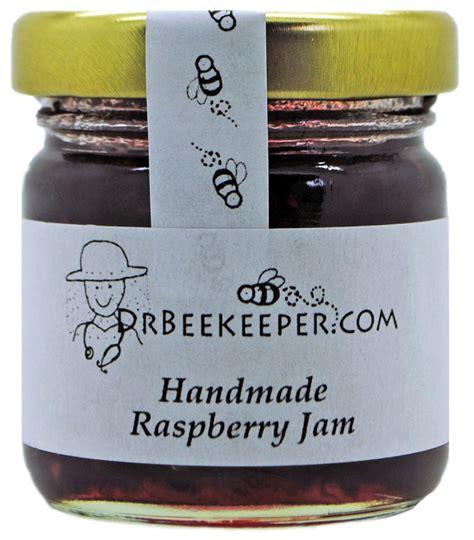 Handmade Jam - drbeekeeper handmade jam gift box 6x1 5 oz drbeekeeper