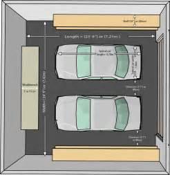 25 best ideas about standard garage door sizes on garage dimensions