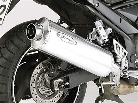 Motorrad Auspuff Sebring technik auspuff sebring twister tourenfahrer online