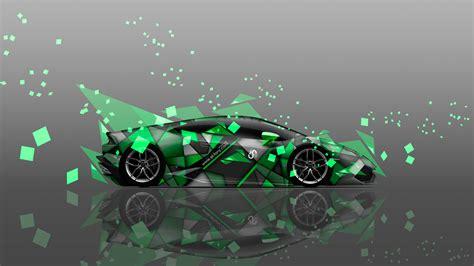 wallpaper abstract car lamborghini huracan side abstract aerography car 2014 el
