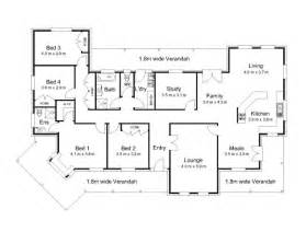 Australia Floor Plans australian house floor plans designs house design plans