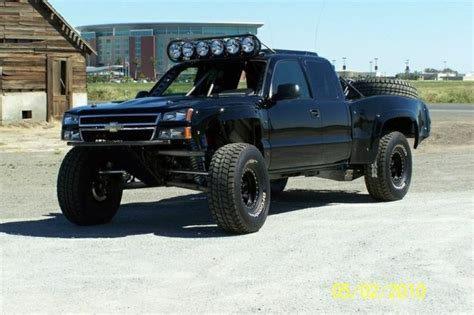 chevy baja truck baja ready chevy truck things i that road