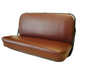 Chevy Truck Bench Seat Cover Chevy Pickup Truck Front Bench Seat Cover Upholstery 47 48