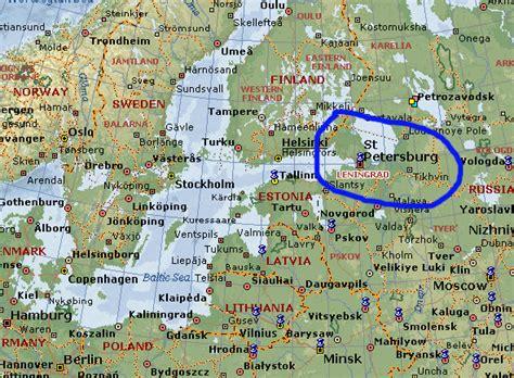 st petersburg on world map st petersburg flood insurance map