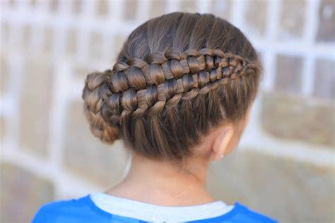 create  zipper braid updo hairstyles cute girls hairstyles