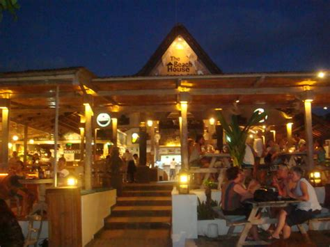 Echo Beach House Canggu Restaurant Reviews Phone Echo House Bali