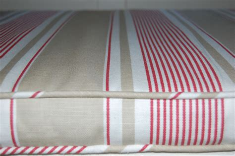 how to make window seat cushions with piping diana murray interiors piping detail on window seat