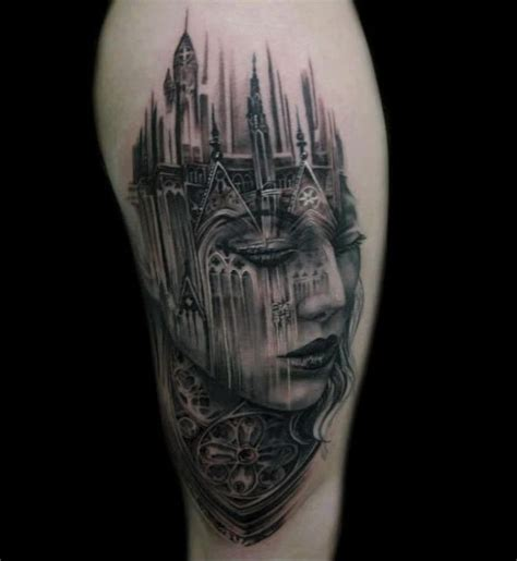 building tattoo designs 35 of the best architecture tattoos or how to your