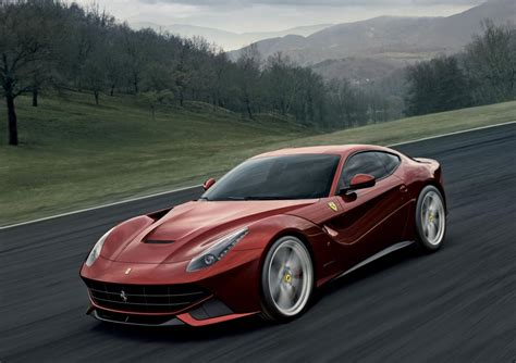 2013 f12 berlinetta the world s faster