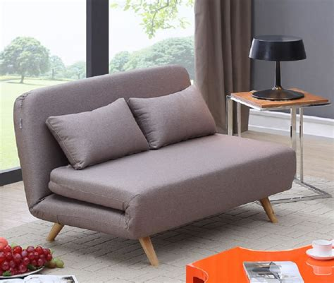 flip open sofa bed modern furniture chicago