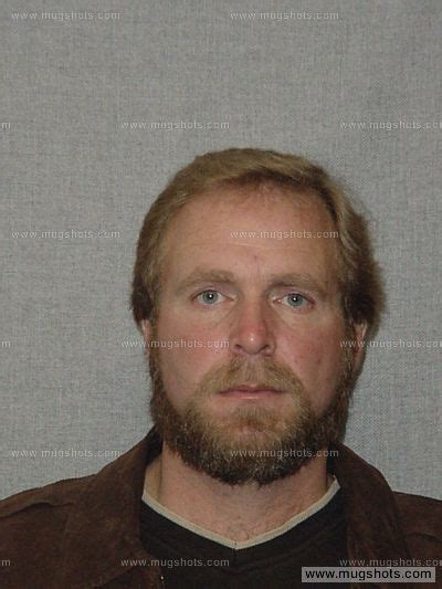 Oneida County Arrest Records Todd A Frehse Mugshot Todd A Frehse Arrest Oneida County Wi