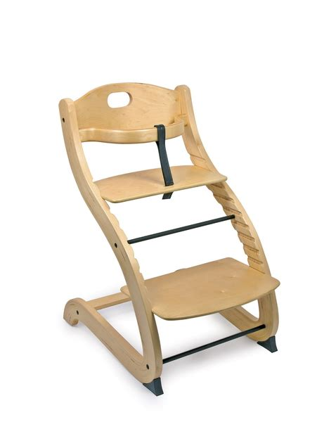 chaise en bois evolutive mzaol