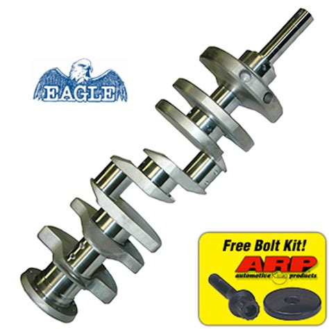 Piston Kit Cs1sonic Original eagle forged 4340 steel crankshaft ford 460 4 140 quot stroke 6 700 quot and up rod length 2