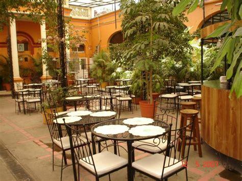 hotel y restaurant el patio