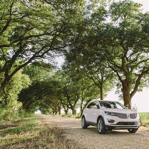 Lincoln Test Drive Gift Card - behind the wheel of the 2015 lincoln mkc leith lincoln blog