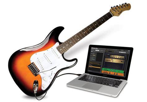 Como Ligar A Guitarra ligando a guitarra no pc