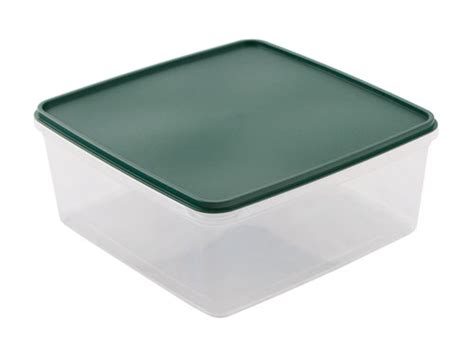 Dispenser Square 16l xin cake box 11 quot square 10l stowers plastics