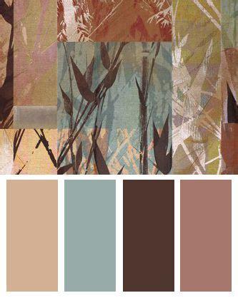 zen color palette bamboo sections color palette color palettes pinterest
