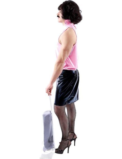 mens freddie mercury rock star housewife  queen fancy dress costume ebay