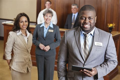 Become A Hotel Manager by About Zmc Hotels