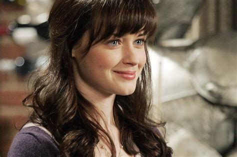 Rory Gilmore Hairstyles by The Definitive Ranking Of Rory S Hairstyles On Quot Gilmore Quot