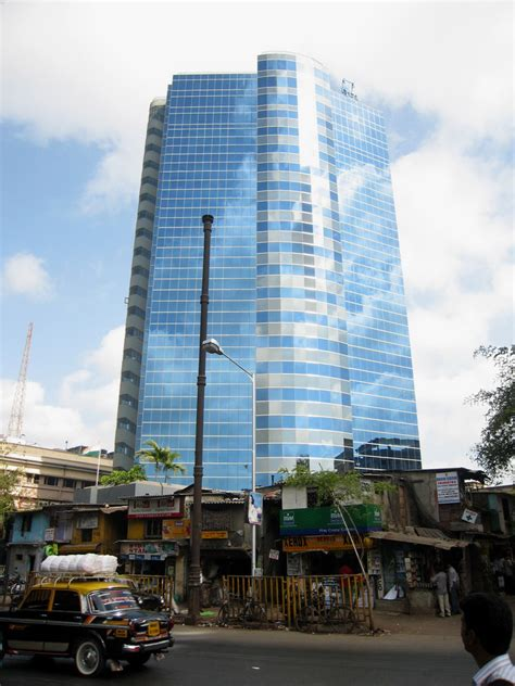 Le Patio Mumbai by Mumbai
