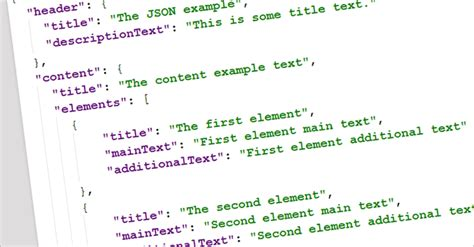tutorial json html a super easy way of processing json in trados studio the