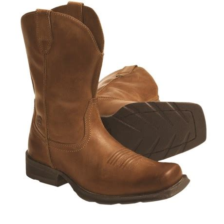 awesome boots for awesome boots ariat rambler cowboy boots square toe