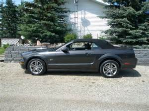 2008 Ford Mustang Convertible 2008 Ford Mustang Gt Convertible Reduced For Sale In