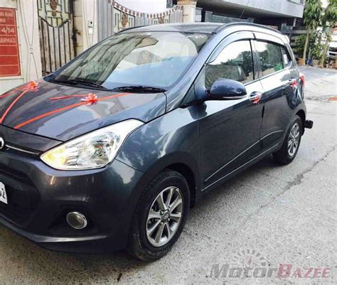 City Car Hyundai Grand I10 used hyundai grand i10 asta 14451160317150144
