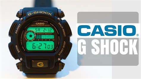 casio g shock biru dw9 052 2 v casio g shock dw9052 1v overview