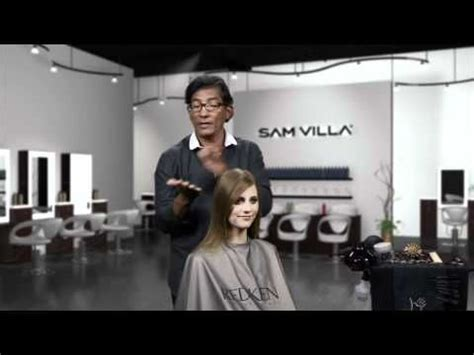 Sam Villa Hair Dryer best hair dryer for thin hair volume frieda