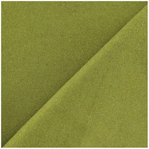 lime x net wool fabric lime green x 10cm ma mercerie