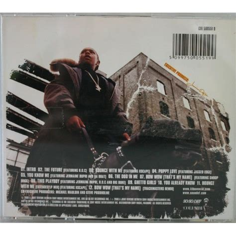 Bow Wow Doggie Speakers by Beware Of By Lil Bow Wow Cd With Vinyldreams Ref