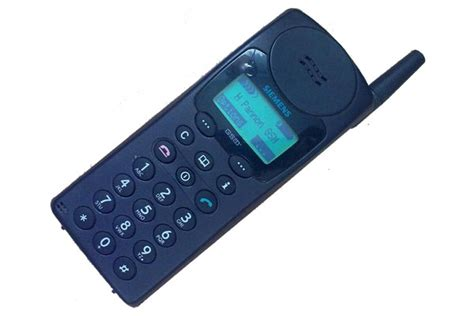 early mobile phones the cellphones sold in south africa