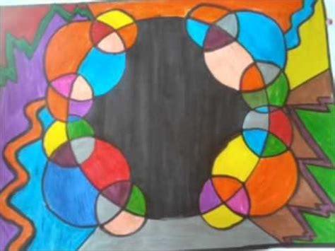 imagenes artisticas bidimensionales asi hicimos las simetr 237 as radiales final 3c youtube