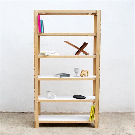 librero madera librero de madera venustiano muebles hecho y derecho