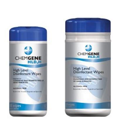 tattoo hygiene kit chemgene high level medical grade disinfectant wipes