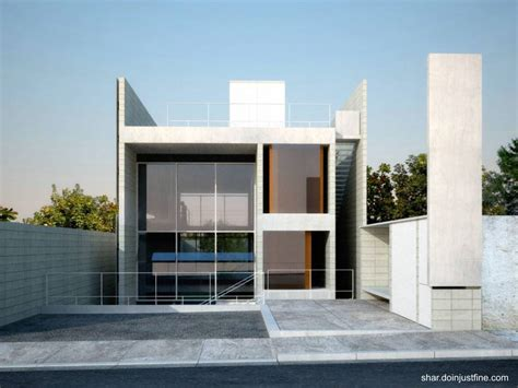 Best Small House Plans Residential Architecture by Arquitectura Y Dise 241 O Minimalista Parte 1 Arquitectura