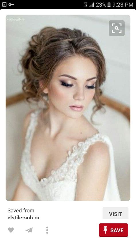 Wedding Hair Up Soft by Soft Wedding Makeup Makeup Vidalondon
