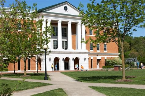 Bridgewater State Mba Tuition by Bridgewater College Profile Rankings And Data Us News