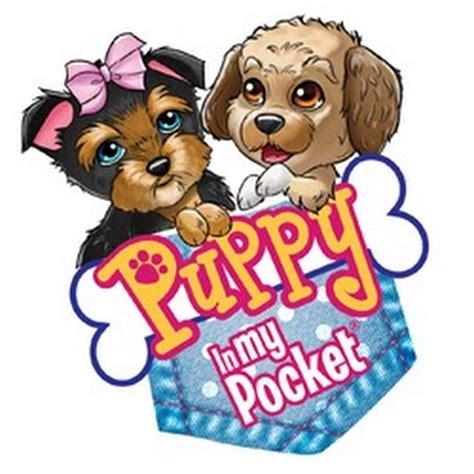 puppy in my pocket walmart puppy in my pocket