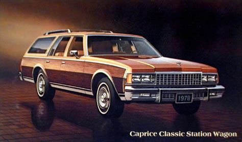 1978 chevrolet impala station wagon topworldauto gt gt photos of chevrolet caprice classic state